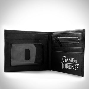 Game Of Thrones - Iron Throne Wallet