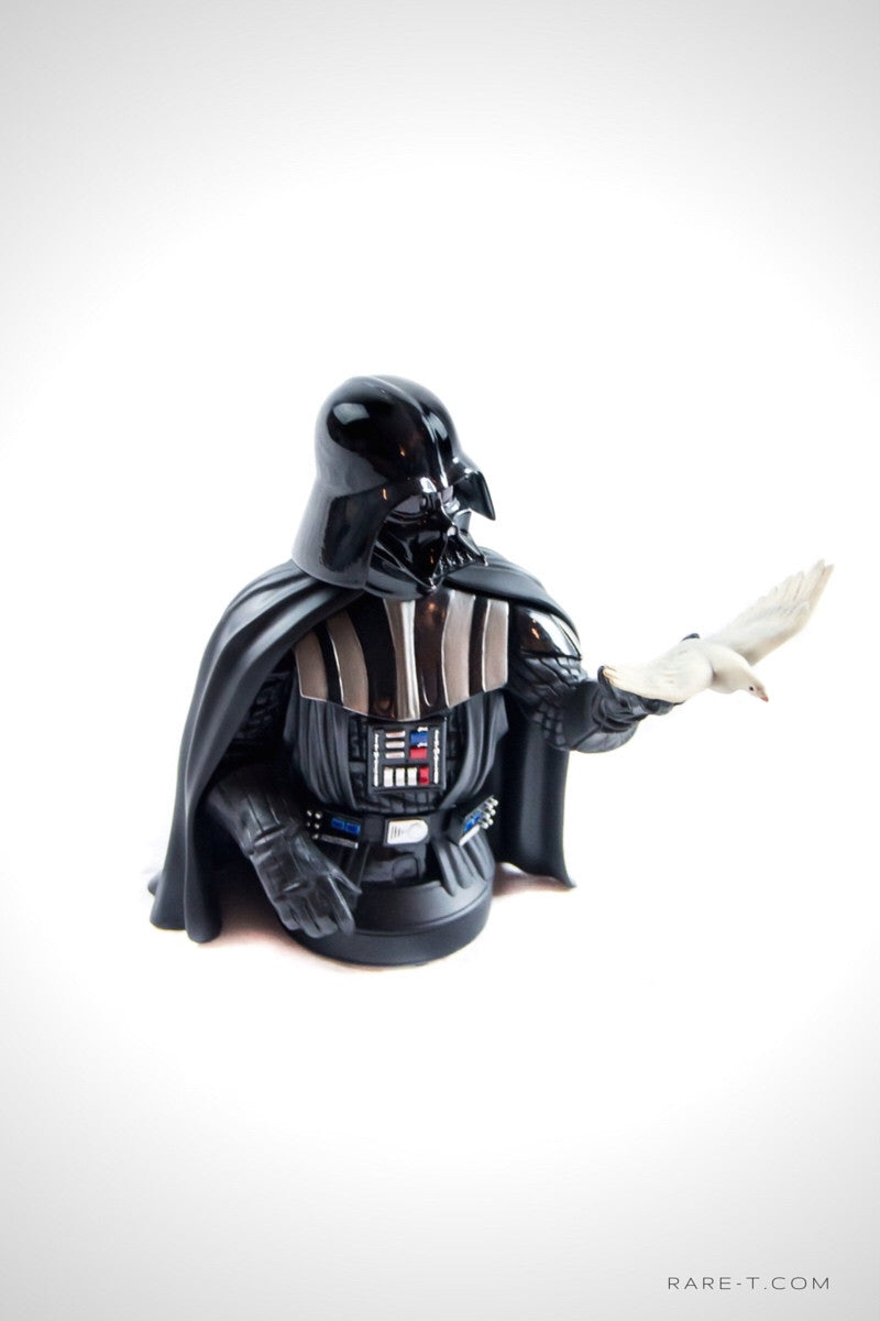 Darth Vader Thank The Maker Statue | RARE-T