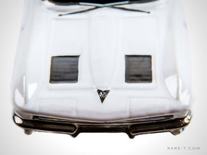 Limited Edition 1977 Decanter '1963 CORVETTE STINGRAY-SPLIT WINDOW' | RARE-T