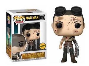 MAD MAX FURIOSA CHASE Pop