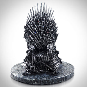 Game Of Thrones- Limited Edition Iron Throne Statue