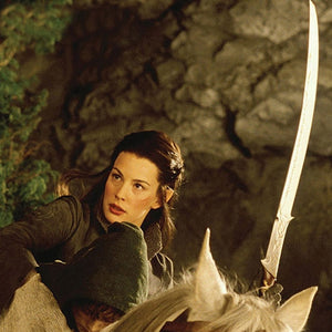 Lord Of The Rings - Arwen Handmade Sword Prop