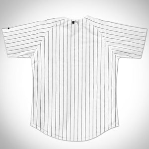 New York Yankees- Hand-Signed Jersey By Paul O'Neill
