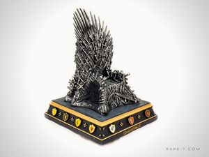 'GAME OF THRONES-THE IRON THRONE' Statue/Bookend
