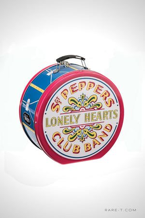 'THE BEATLES-SGT PEPPER' Tin Lunch Box