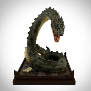Harry Potter - Basilisk Limited Edition Statue