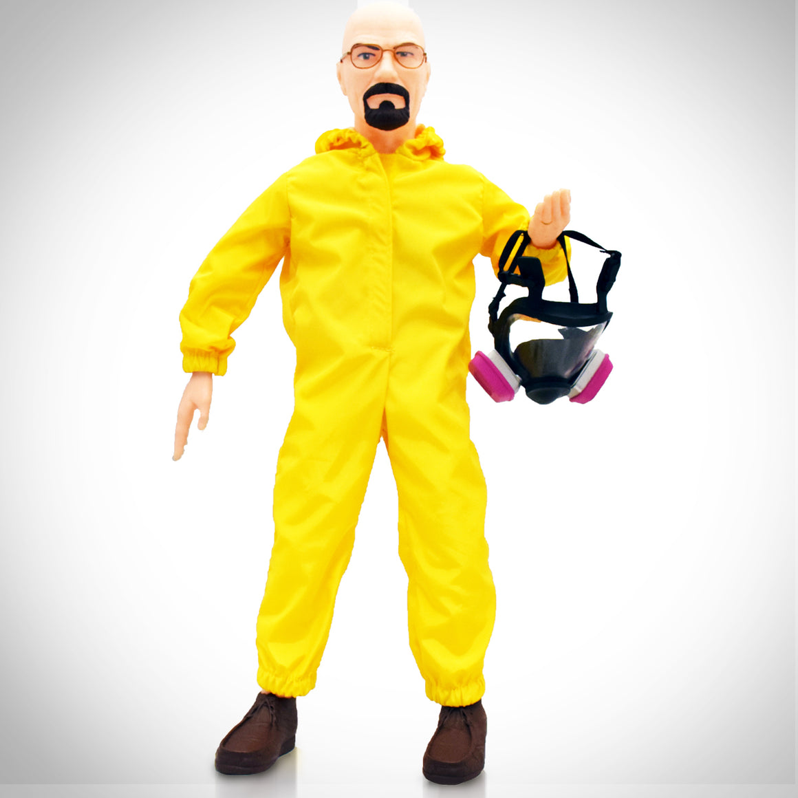 'BREAKING BAD - WALTER WHITE COOKING' Talking Statue