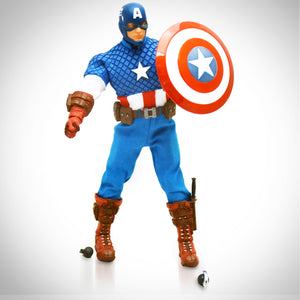 Captain America- Limited Edition Statue