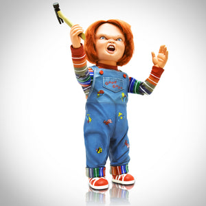 Chucky - Child'S Play 3 Talking Statue