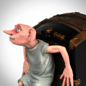 Harry Potter - Dobby Limited Edition Bookend