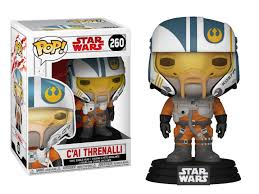 STAR WARS C'AI THRENALLI Pop