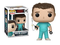 BOB STRANGER THINGS Pop