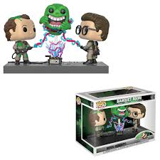 Ghostbusters -  Funko Pop Movie Moment #730