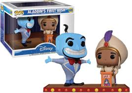 Disney Aladdin Moment Pop