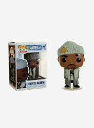 AKEEM COMING TO AMERICA Pop