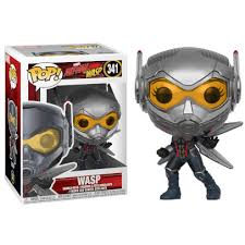 ANT-MAN WASP Pop
