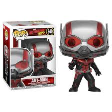 ANT-MAN Pop