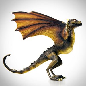 Game Of Thrones - Drogon Targaryen Statue