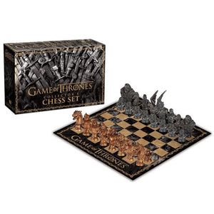Game Of Thrones Premium Chess Set
