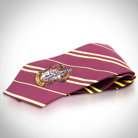 'HARRY POTTER-GRYFFINDOR' Neck Tie