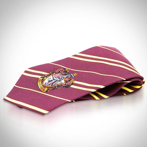 Harry Potter-Gryffindor Neck Tie