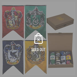 Harry Potter Banner Giftbox
