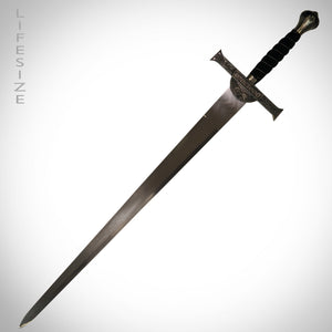 Highlander Longsword Connor Macleod Life size Replica