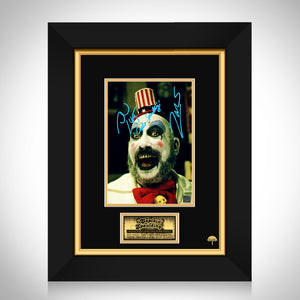House of 1000 Corpses Rob Zombie Photo Limited Signature Edition Studio Licensed Custom Frame