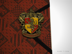 'HARRY POTTER-GRYFFINDOR' Journal