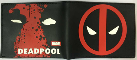 DEADPOOL BLACK Wallet