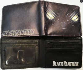 BLACK PANTHER Wallet
