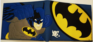 BATMAN CARTOON BATMAN Wallet