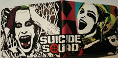 Harley Quinn - Suicide Squad Wallet
