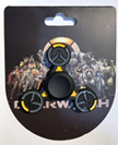 Overwatch - Logo Spinner
