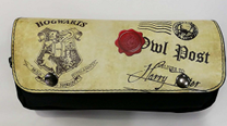 Harry Potter - Hogwarts Cosmetic/Pen Bag