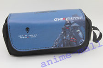 OVERWATCH Cosmetic/Pen Bag