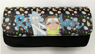 RICK & MORTY Cosmetic/Pen Bag