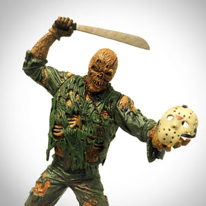 Friday The 13Th - Jason Voorhees - Cult Classics Vintage 2005 Statue