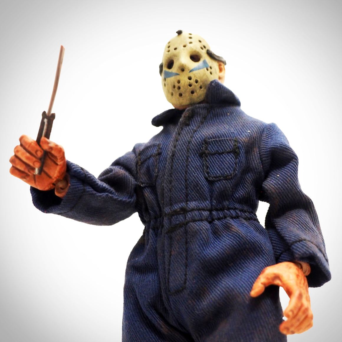 FRIDAY THE 13TH - JASON Vintage 2004 Statue