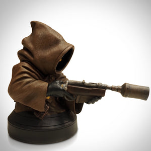 Star Wars - Jawa 2 Pack Limited Edition Vintage Statue