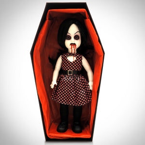 Living Dead Dolls- Limited Edition Resurrection Series Dottie Rose Doll