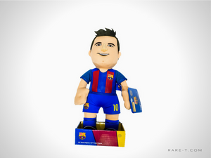 Limited Edition 'MESSI' Plush