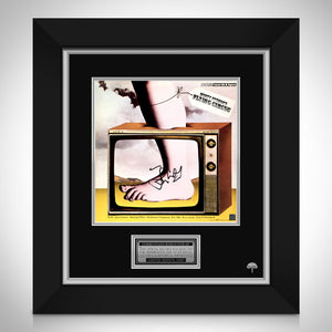 Monty Python Flying Circus Limited Signature Edition Studio Licensed LP Cover Custom Frame