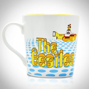 Beatles-Yellow Submarine Mug