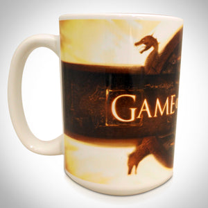 Game Of Thrones Coffee Mug