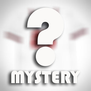Mystery- Hand-Signed Sports Jersey Framed/Non-Framed  Limited Quantities