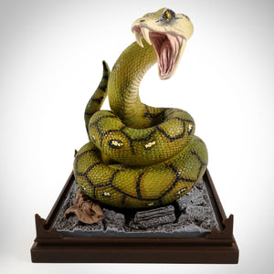 Harry Potter Limited Edition  Nagini Statue