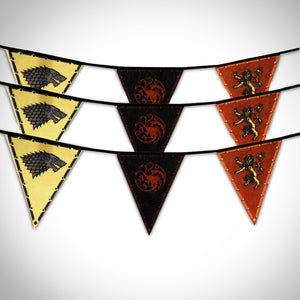 Game Of Thrones - Party Banner