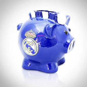 Real Madrid Piggy Bank