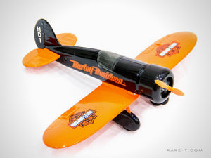 1992 Collector Series 'HARLEY-DAVIDSON - 1929 AIRPLANE' | RARE-T